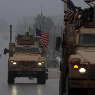 واشنطن تُنعش «داعش» على الحدود السورية ــ العراقية