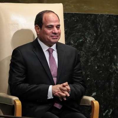 السيسي: نتعاون مع إسرائيل في سيناء