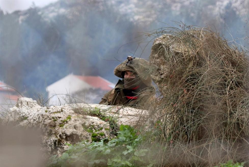 إسرائيل للبنان: سنعتدي عليكم... لا تردّوا!