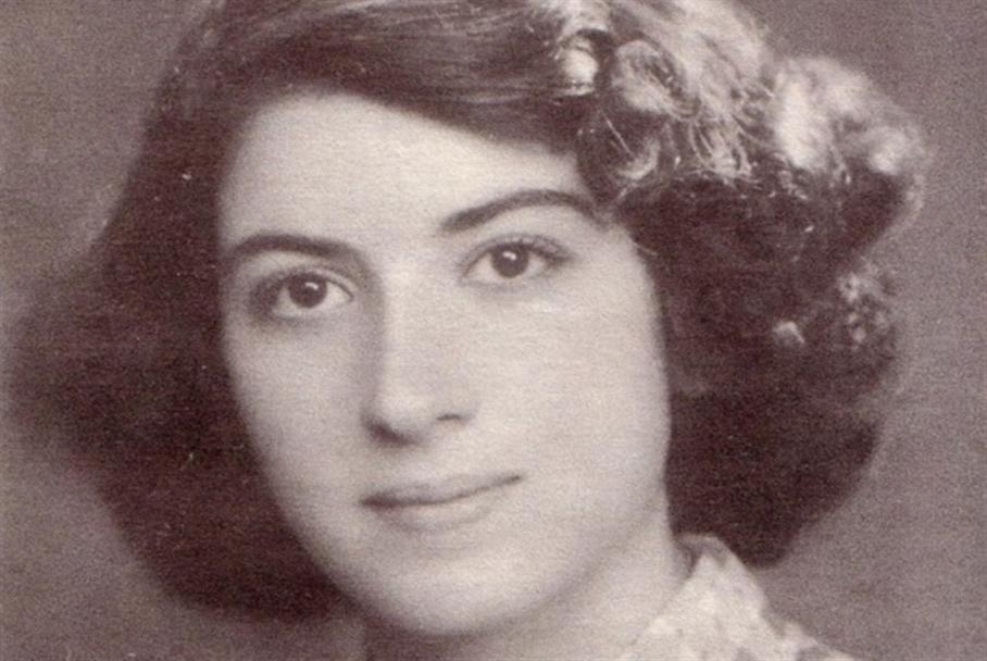 حياة شرارة:  الكاتبة التي ماتت مرتين