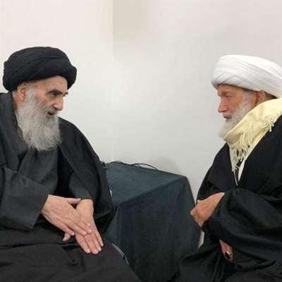 حراك بحريني نشط على الساحة العراقية: بغداد والنجف تفتحان أبوابهما للمعارضة؟