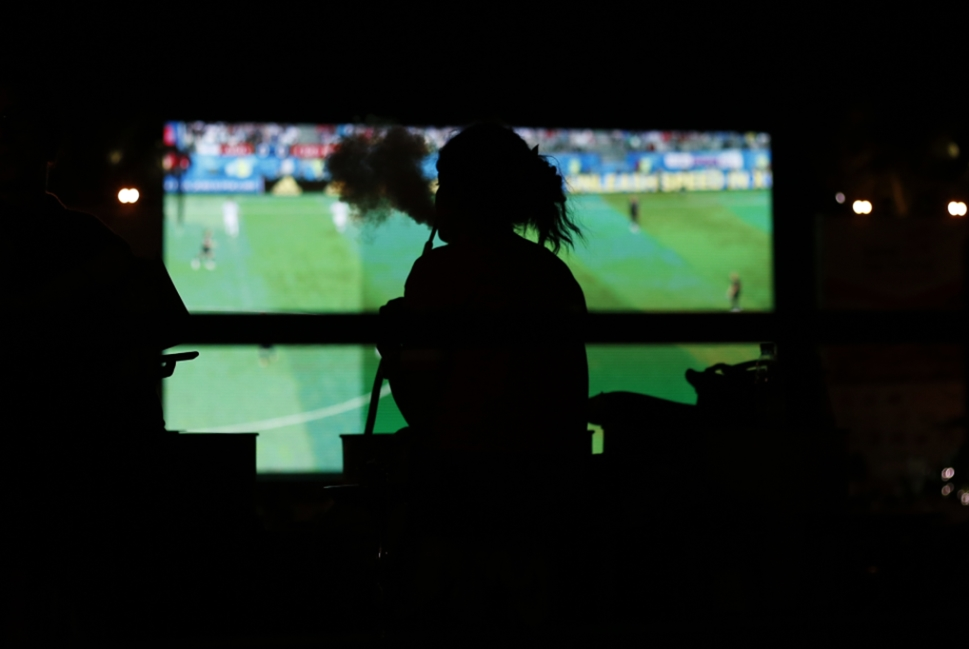 الـ«مأساة» تتكرر: كيف سيشاهد الجمهور مباريات المنـتخب؟