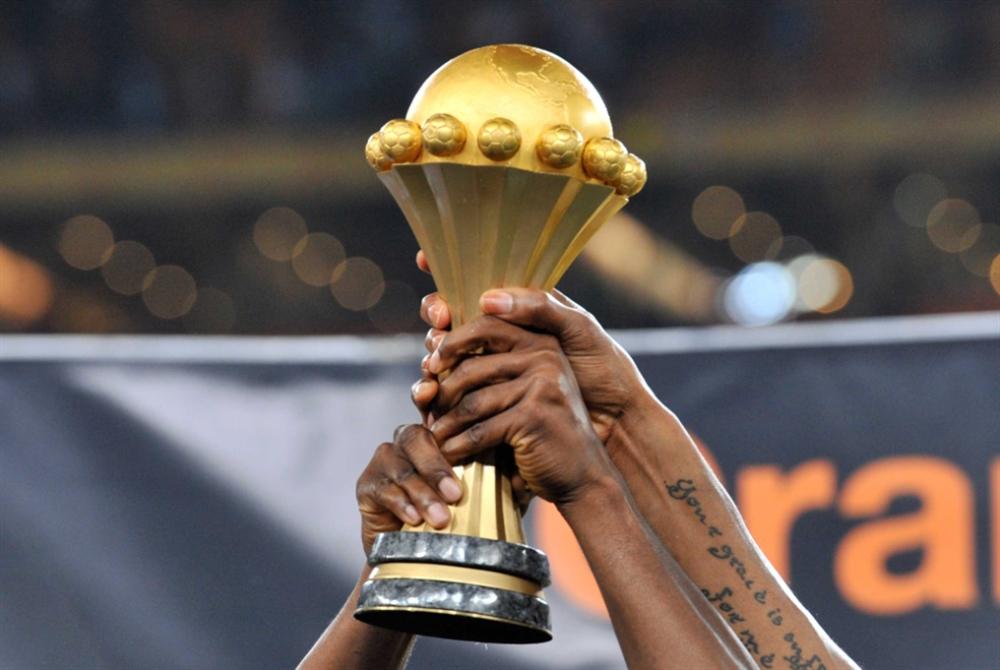 غينيا تستضيف أمم أفريقيا 2025