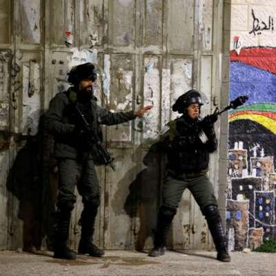 الجيش الإسرائيلي يعتقل منفّذ عملية «غفعات أساف»