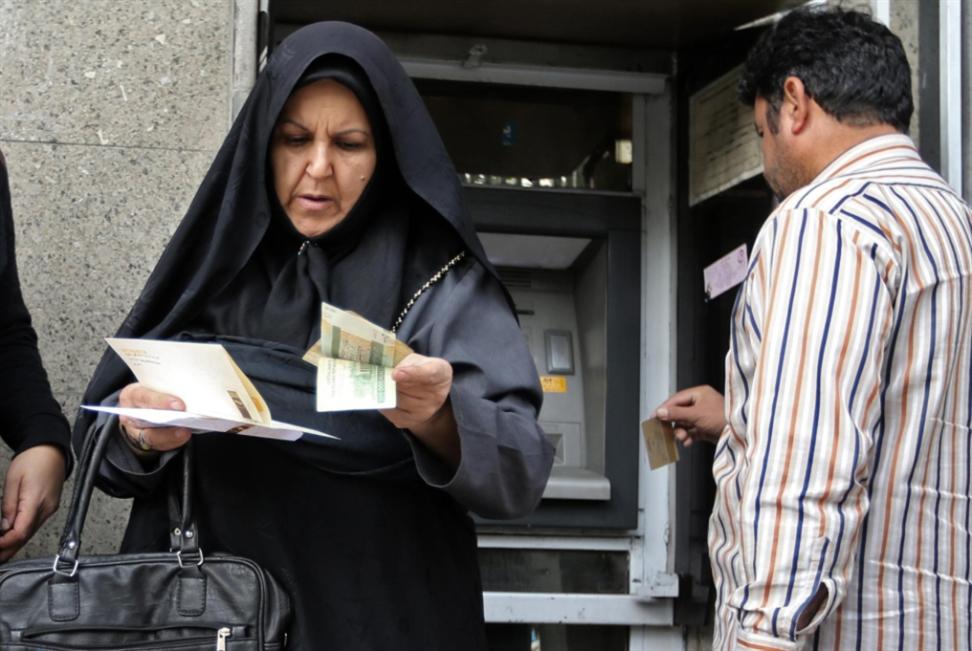 مشروع لحذف الأصفار من العملة الإيرانية