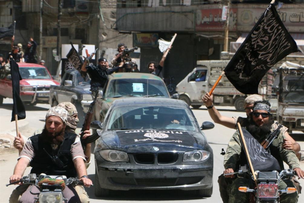 إنعاش «إقليمي» لـ«النصرة»: استعادة أحلام «الإمارة»