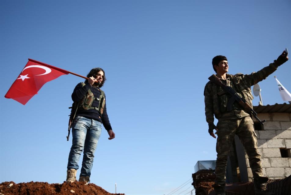 الوعود الأميركية لا تُرضي أنقرة: خيار موسكو في الشرق السوري يتقدم