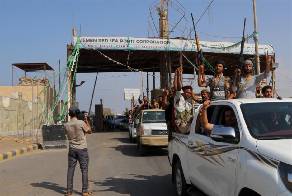 «التحالف» يستبق زيارة بومبيو بالتصعيد: لانتزاع الحديدة بالسلم