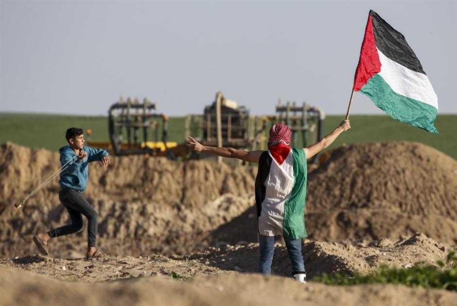 جولة «حماس» تغضب عباس... ووعد مصري بفتح «رفح»