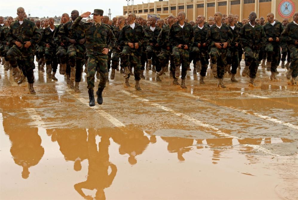تصعيد إقليمي حول ليبيا: لا إرهاب ولا حكم عسكر!