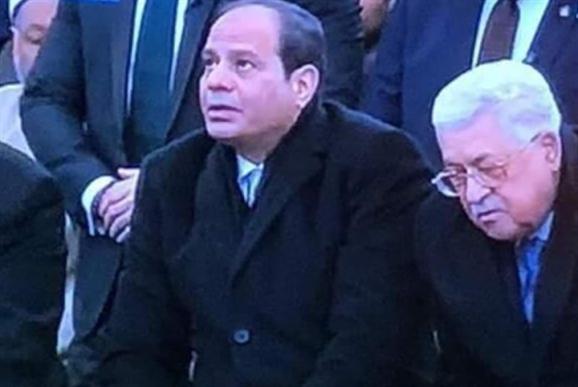 عباس قضى ثلث 2018 خارج فلسطين