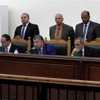 مصر   القضاة يطلبون امتيازات مالية قبل تعديل الدستور
