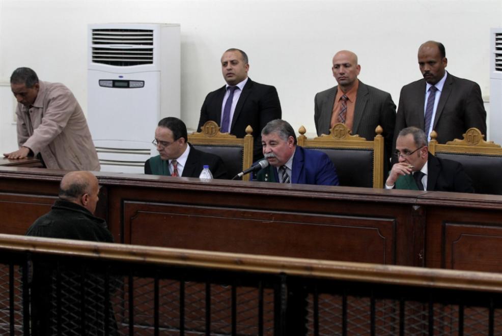 مصر | القضاة يطلبون امتيازات مالية قبل تعديل الدستور