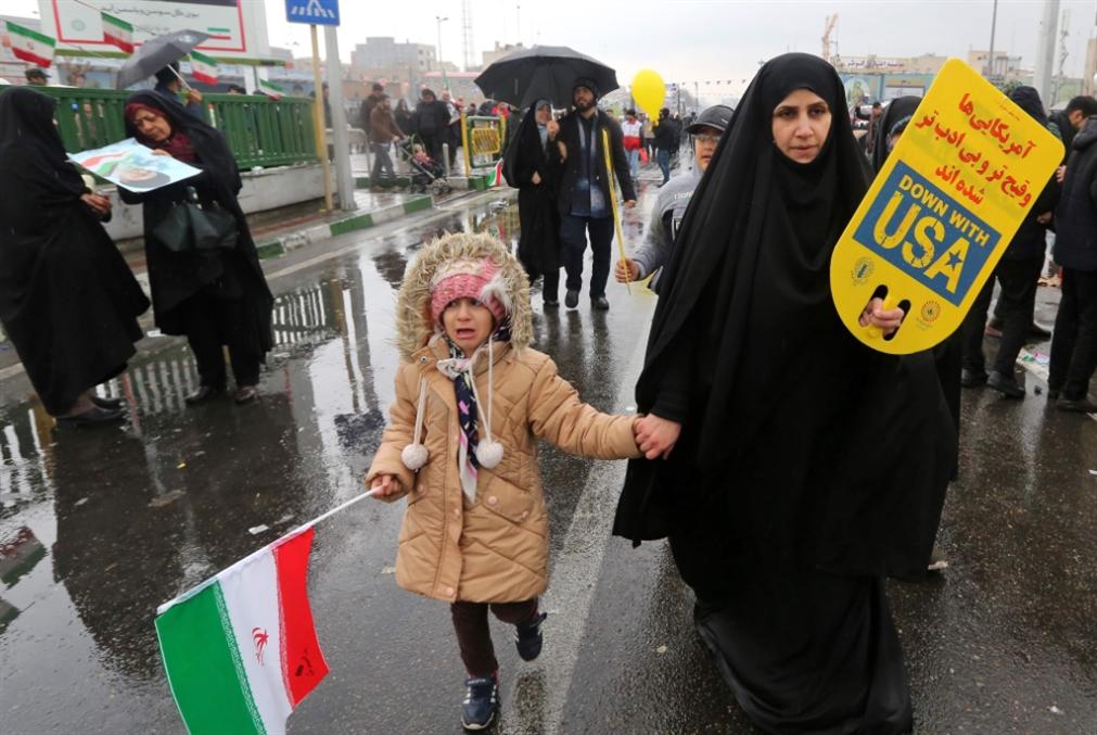 ما بين كارتر وترامب: إيران شمّاعة فشل