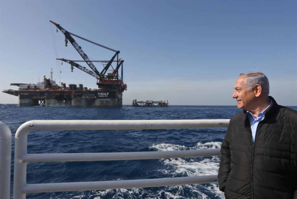 غاز إسرائيل والأنبوب الأوروبي: الوقائع تسير عكس الأمنيات