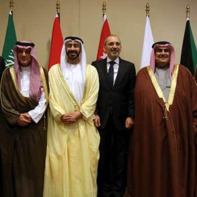 واشنطن تستعجل «الناتو العربي»: «الحماية» مسؤولية الحلفاء