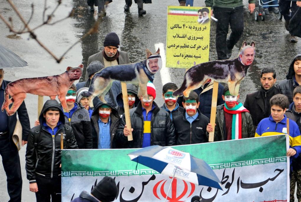 إيران لا ترى حظوظاً لـ«ميسا»: رسائل الجاهزية وصلت