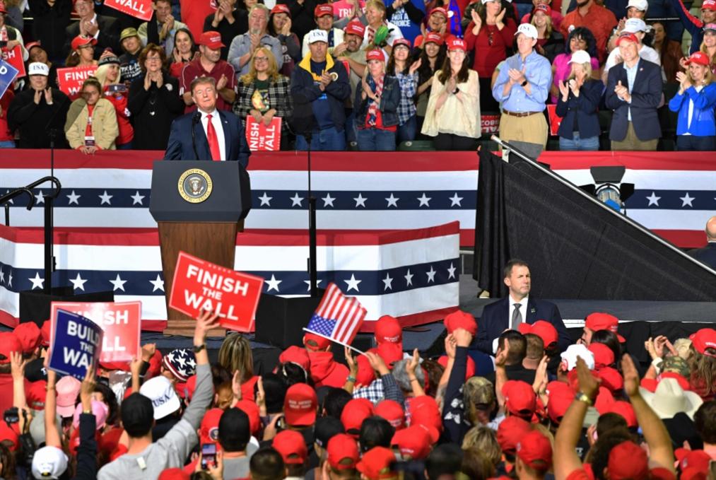 واشنطن: اتفاق مبدئي لتجنّب إغلاق الحكومة