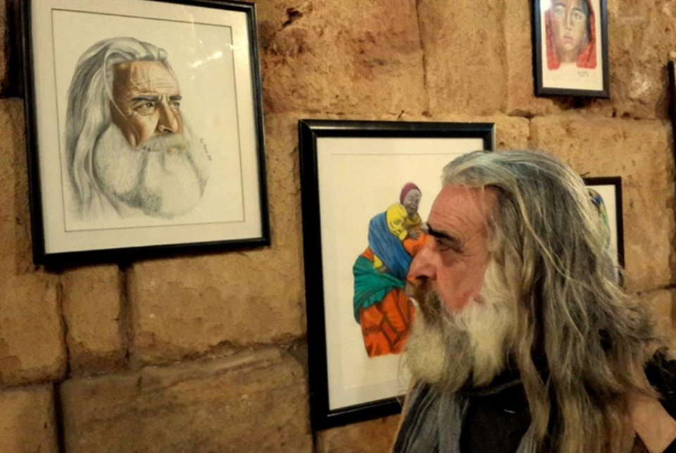عاش وعشق وعمل في عتمة دمشق | فرحان الخليل: العرض الأخير!
