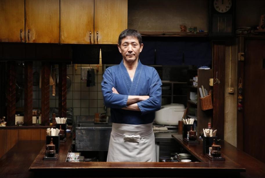«مطعم طوكيو»: البطون مرايا الروح