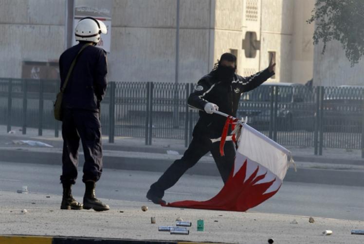 المنامة وتل أبيب: «تبادل خبرات» في القمع