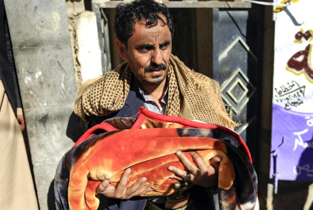 توجّه لإحياء جبهة نهم: هاشم الأحمر قائداً لعمليات «نصر 3»