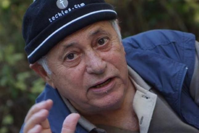 من رموز العصر الذهبي للتلفزيون السوري: غسان جبري... عودة «الطير» إلى البحر