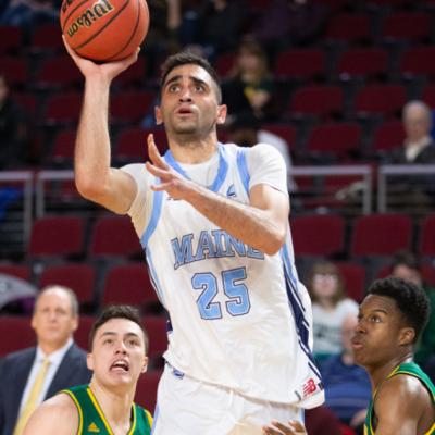 سيرجيو الدرويش: بصمة لبنانية في ملاعب السلة الأميركيّة