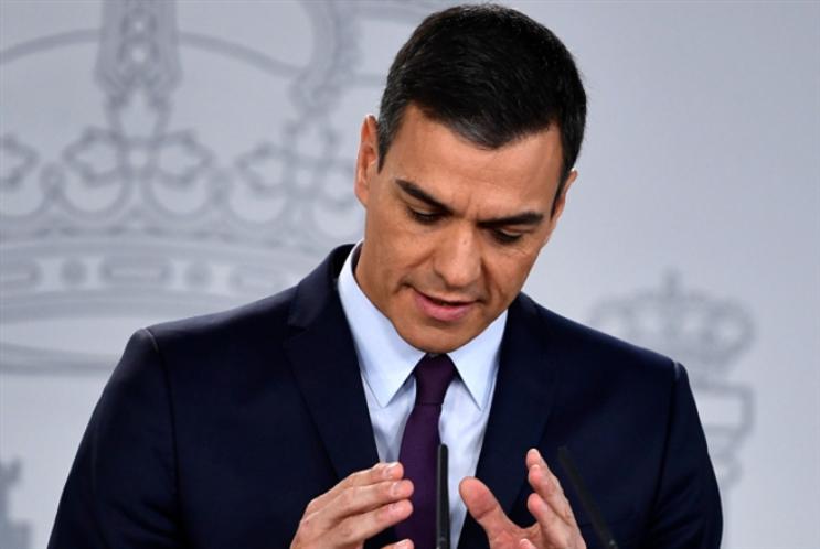 إسبانيا | سانشيز يقدّم موعد الانتخابات