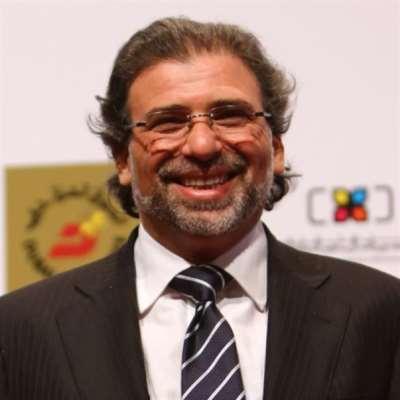 خالد يوسف: عائد إلى مصر