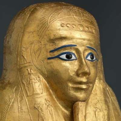 متحف «متروبوليتان»: سنعيد ناووساً مسروقاً إلى مصر