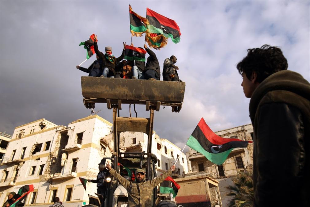 ليبيا | ثمانية أعوام على «الثورة»: انقسام مناطقي بطعم خارجي