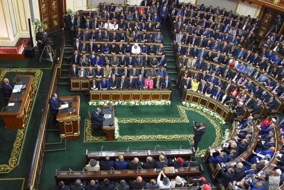 مصر | قانون الجمعيات: تعديلات على مقاس السلطة!