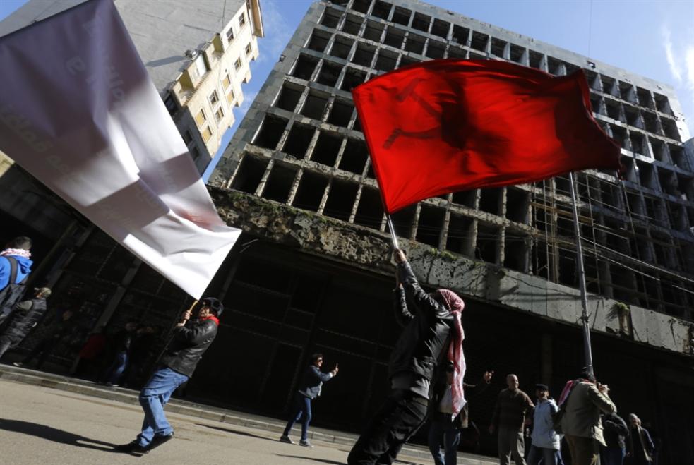 الحراك الشعبي مُستمر: يسقط حكم المصارف!