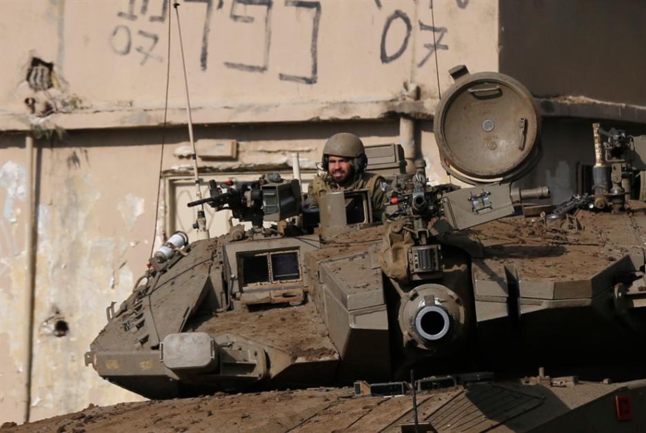 إسرائيل تستعرض مناوراتها...  لاستعادة الثقة بجيشها