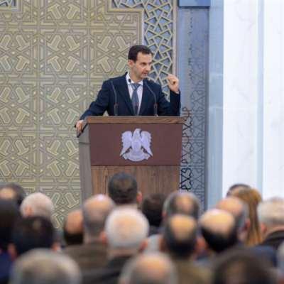 الأسد يهاجم أنقرة... و«المراهنين» على واشنطن