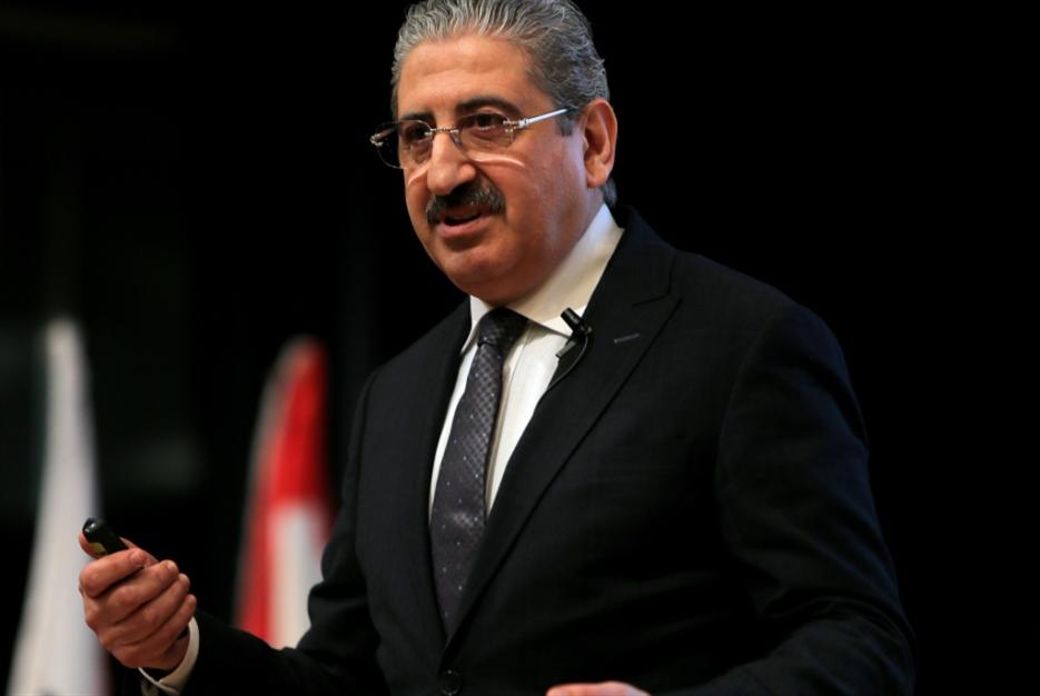رئيس الجامعة اللبنانية: الانتخابات «غصباً عنّا» نهاية العام