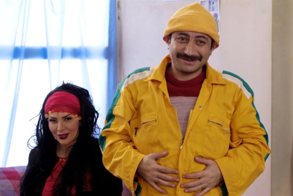 «جوكر» الدراما السورية... موت سريري!