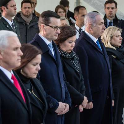 خلاف وارسو ـــ تل أبيب يتصاعد: لا قمة لـ«فيشغراد» اليوم