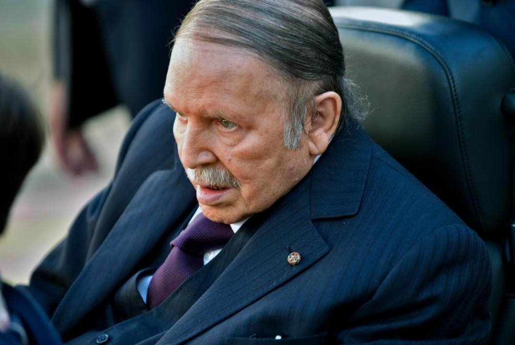 رئاسيات الجزائر: ترشّح بوتفليقة يوقظ مارد الشارع
