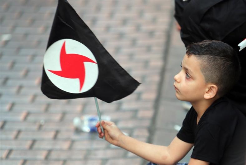 «القومي» يغيب عن الشارع: اسألوا «الشيوعي»!