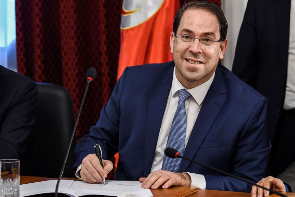 تونس | الغنوشي يهدّد الشاهد: حان وقت الرحيل؟