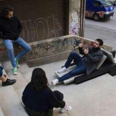 بيروت تختنق بـ«البلوكات»: تجميل الاحتلال ممنوع!