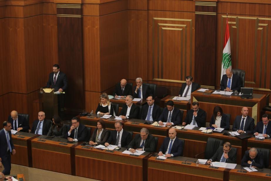 11 مشروع قرض على جدول أعمال جلسة الغد: حكومة «إلى الاستدانة»!