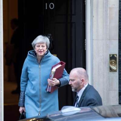 بريطانيا: عدوى الاستقالات تنتقل إلى «المحافظين»