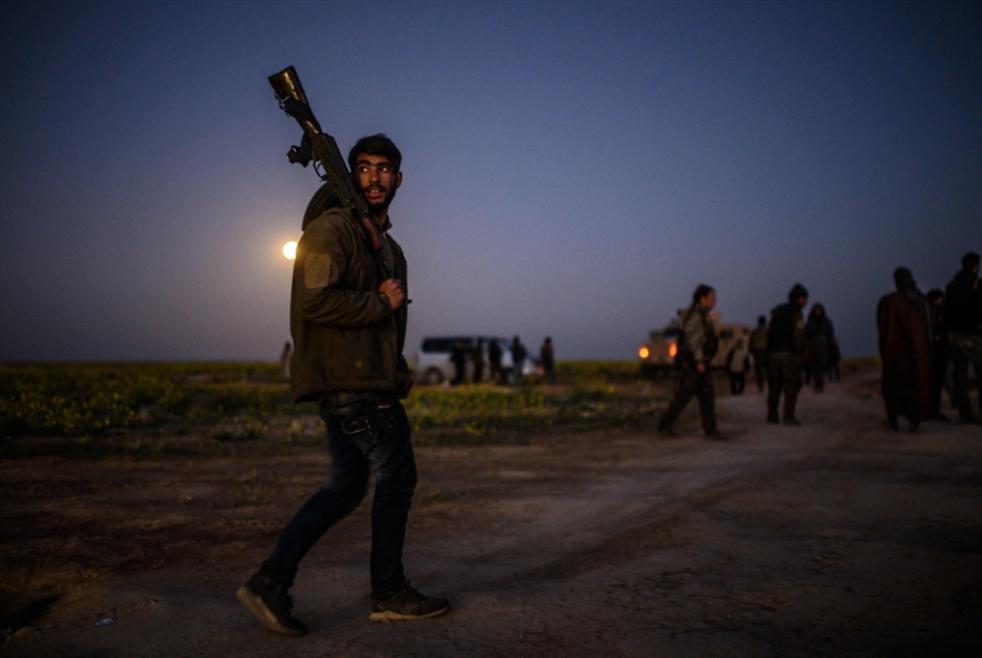 انقسام أميركي على سيناريوات ما بعد الانسحاب: أكراد سوريا على مفترق طرق