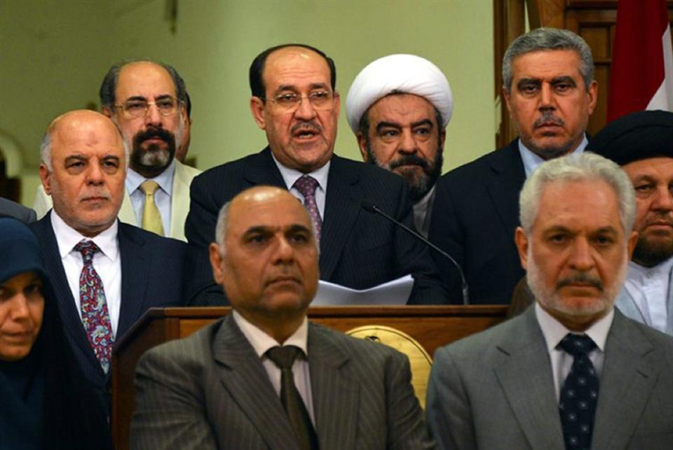 العراق | «الدعوة» عاجز عن النهوض: خياراتٌ أحلاها مرّ!