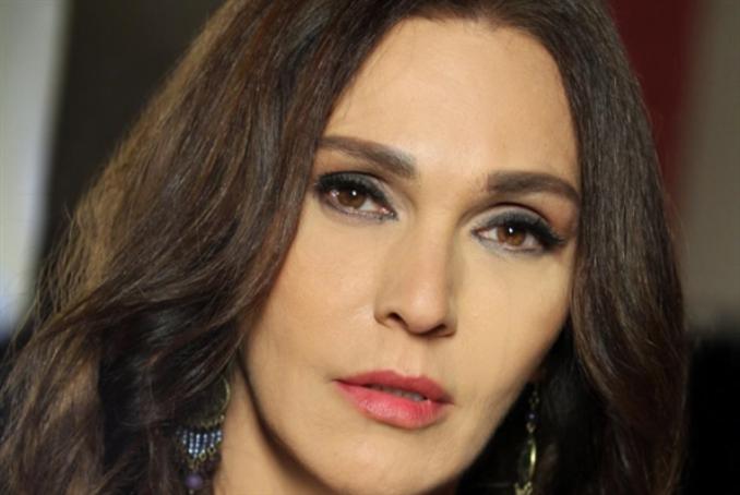 رولا حمادة: أمومتي قبل أيّ شيء آخر