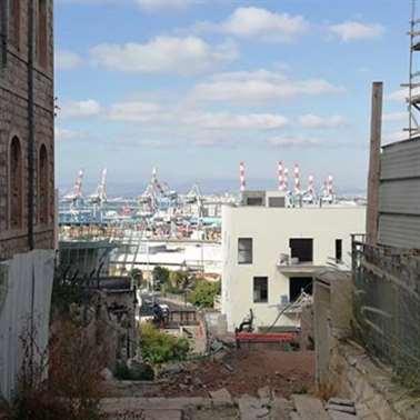 «بيتنا ورا البحر» على «الميادين»: ملاك خالد «عادت» إلى حيفا