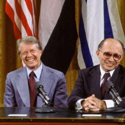 ما الجديد عن مسار كامب ديفيد والسلام المصري ــ الإسرائيلي؟